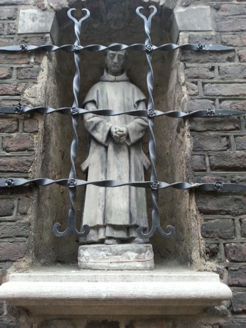 Putbeeld St. Bruno