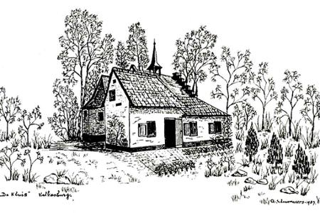 Dit jaar géén Sjaasbergergank