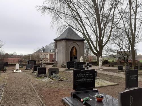 Kerkhofkapel