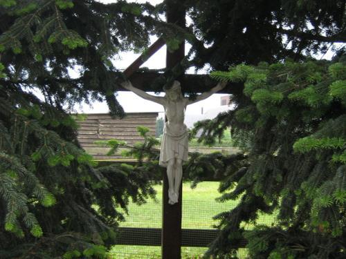 Brouwers kruis