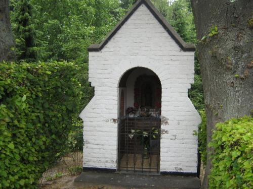Jozefkapelletje