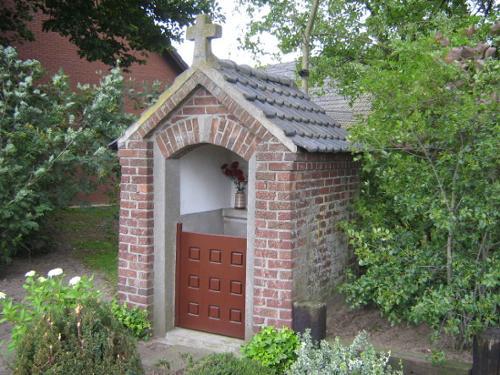Custerskapelletje