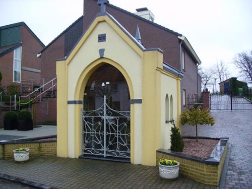 Mariakapel Terhorst