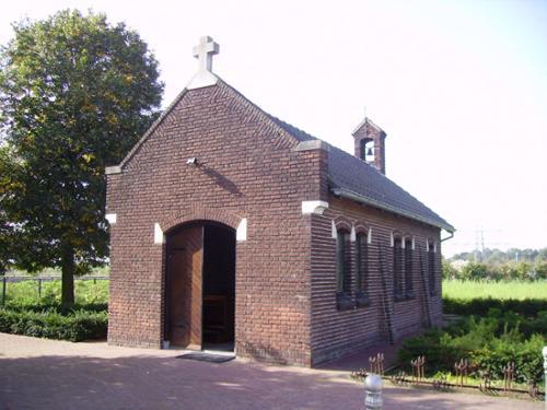 Kapelke van Maria van Geloo