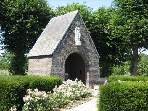 Mariakapelletje