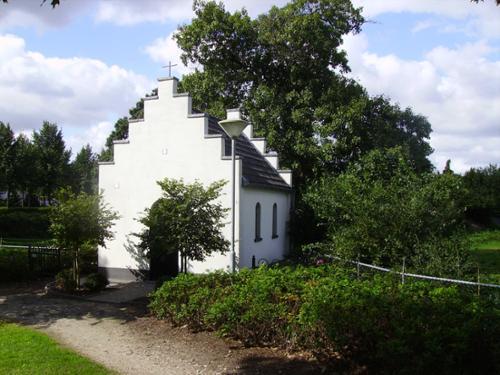 St. Jozefkapel