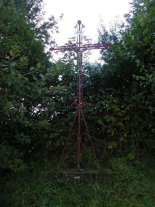 Stommens kruis