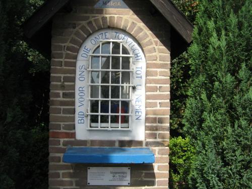 Mariakapel Gravenweg Abdissenbosch